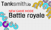 Tanksmith.io New Game Modes